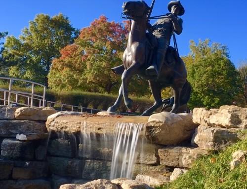 Five Cultural Gems along I-70 in Kansas