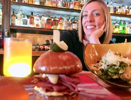 Eat Your Way Through Kansas Along I-70:  Five cities offer up tasty vittles in America's Heartland.