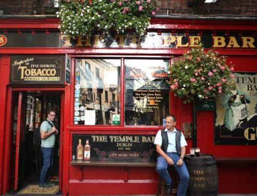 An Ireland Adventure