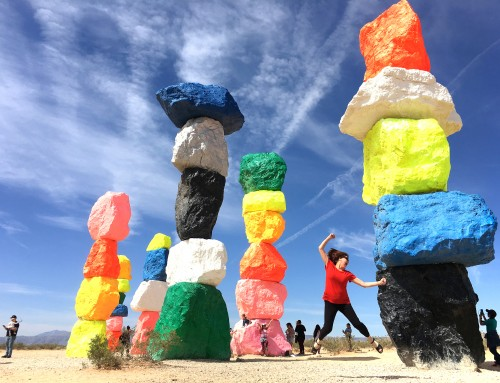 Three Hot Nevada Destinations That Are Cool to Visit: Primm, Boulder City, and Mesquite